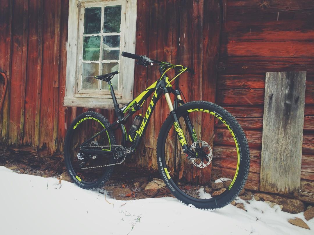 Scott Spark RC 2106