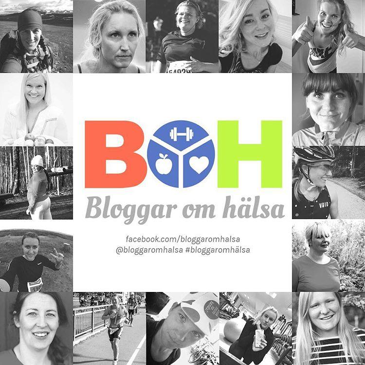 bloggar om hälsa