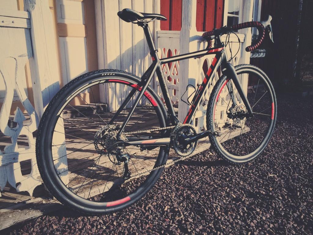 Cyclocross CX